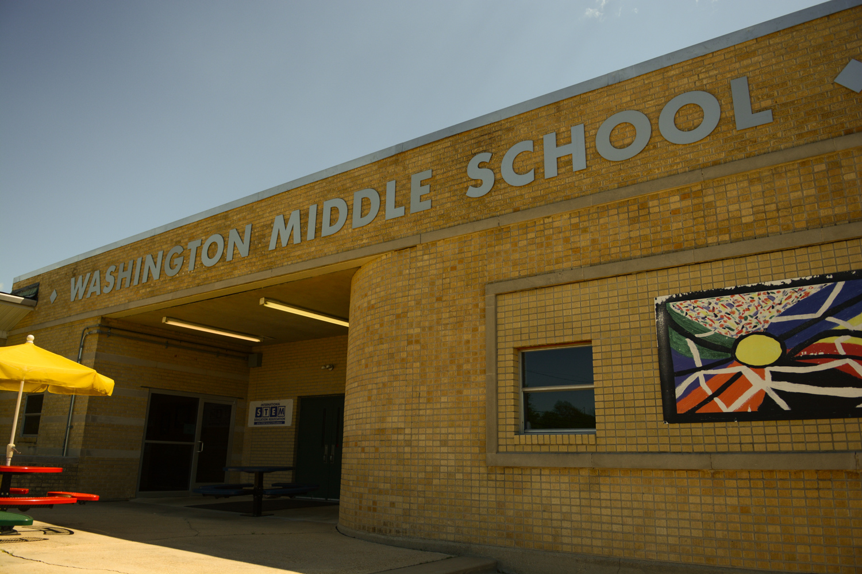 El Dorado School District