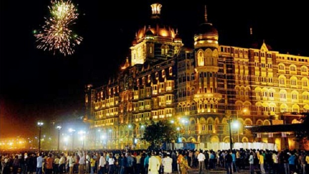Image result for mumbai happy new year 2018