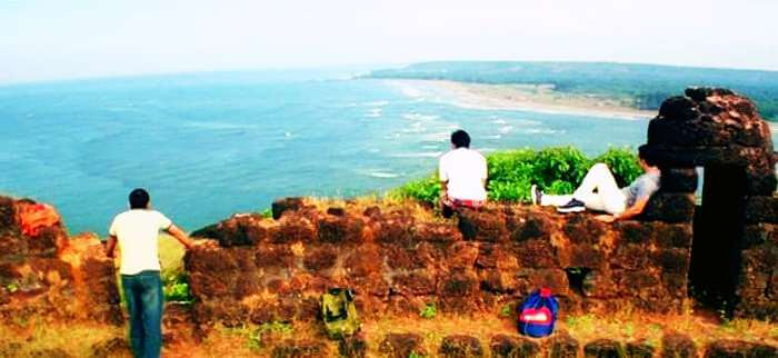 Image result for Aguada Fort - Dil Chahta Hai