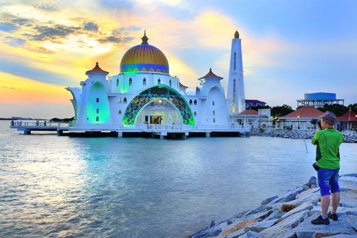 Europe Honeymoon Packages Malaysia
