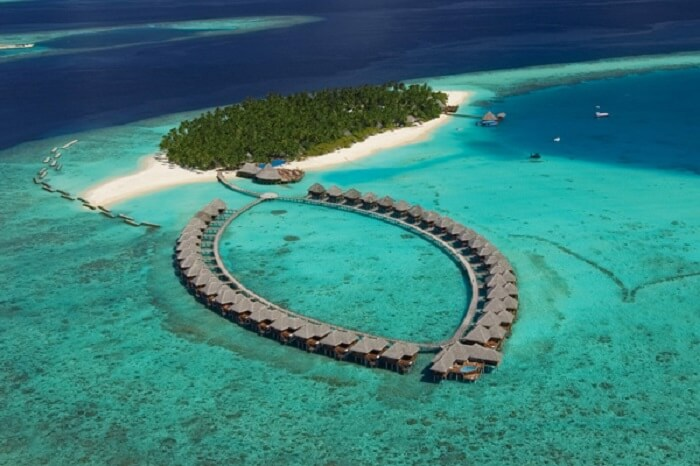 10 Pristine Places To Visit In Maldives The banana shaped Banana Reef is among best places to visit in Maldives