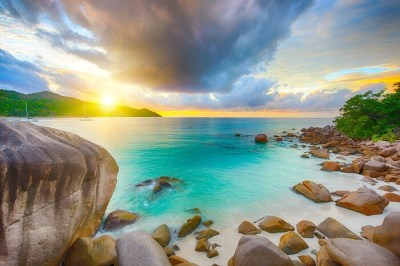 Places To Visit In Seychelles & Seychelles Tourist Attractions