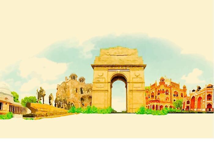 Europe Honeymoon Packages New Delhi