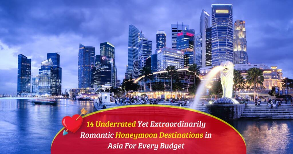 Budget Honeymoon Packages 2017