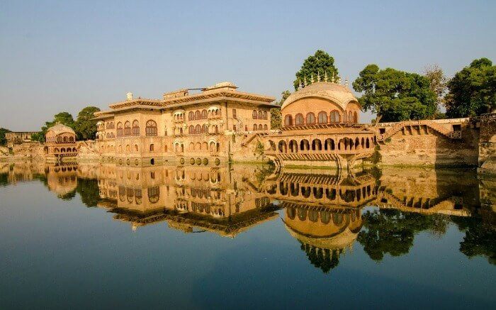 20 Best Palaces In Rajasthan That Tell Stories Of Past Glory