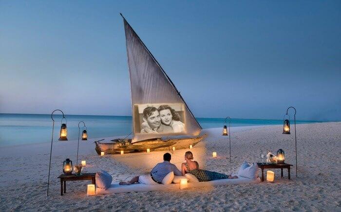 Honeymoon Packages Budget