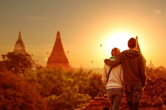 Inexpensive Honeymoon Trips