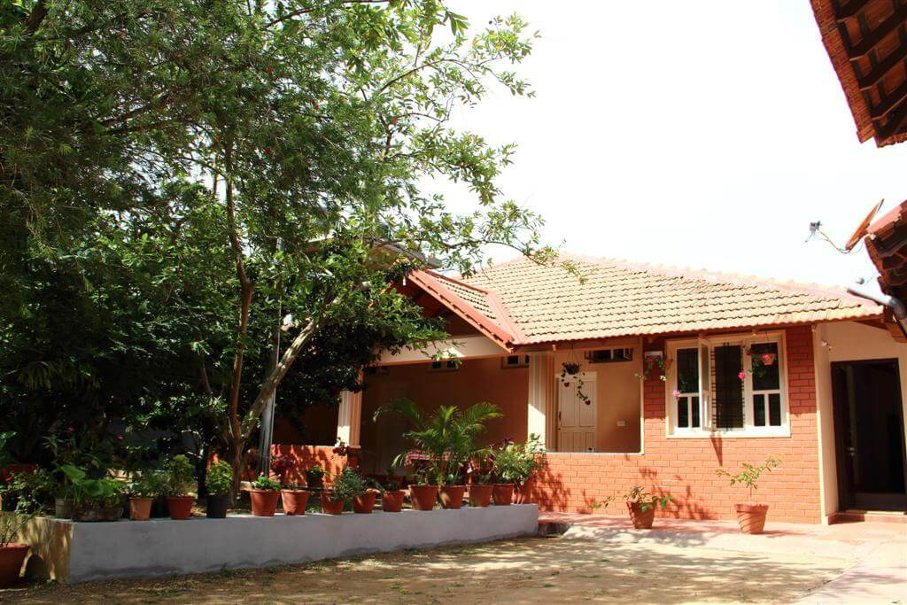 6 Dreamy Madikeri Homestays For Couples