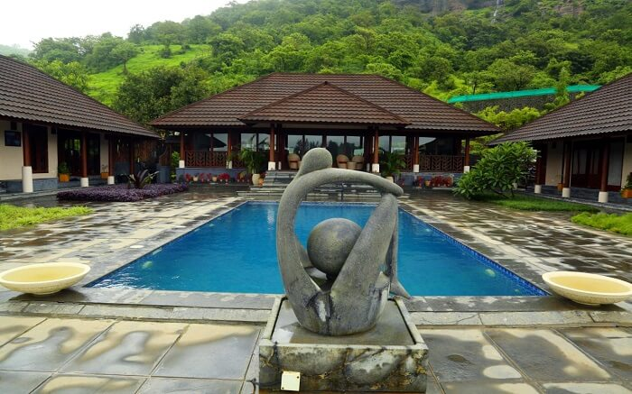11 Best Villas In Lonavala To Spend A Luxe Vacation In The