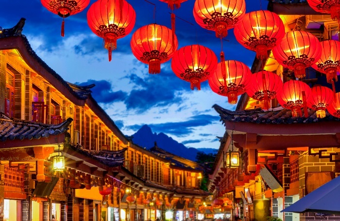 Chinese New Year 2018 How Itll Redefine Celebration Goals
