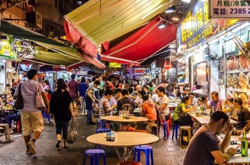 Temple Street Night Market: Everything You Need To Know!