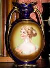 Alberton vase NZHPT
