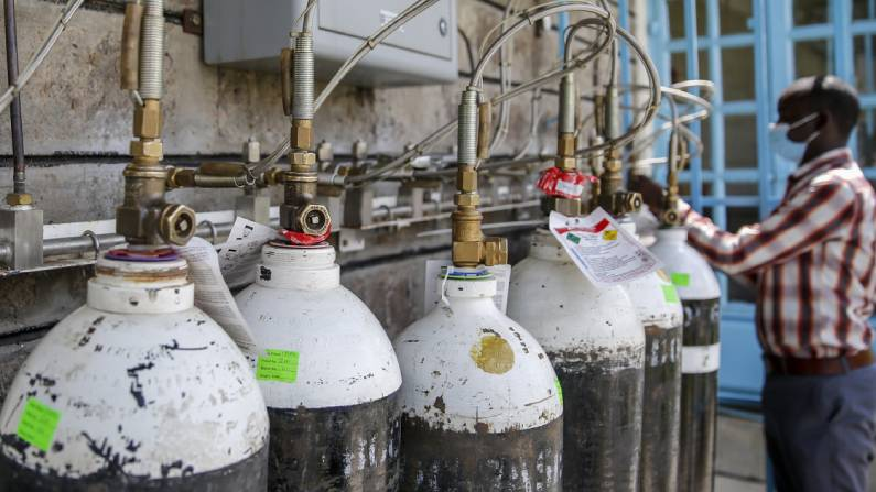 A loan of up to Rs 2 crore can be easily obtained for setting up an oxygen plant, know everything about it