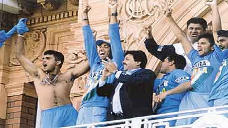 Sourav Ganguly Biopic: Who will throw T-shirts at Lord's again, Dadagiri will shine on the big screen, who will play Ganguly?