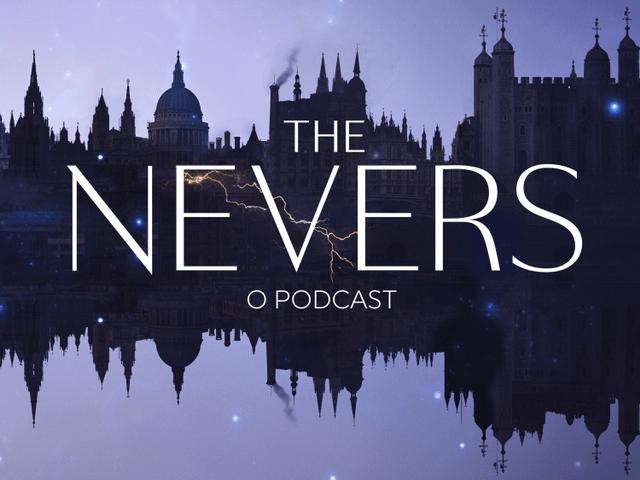 Podcast The Nerves da HBO