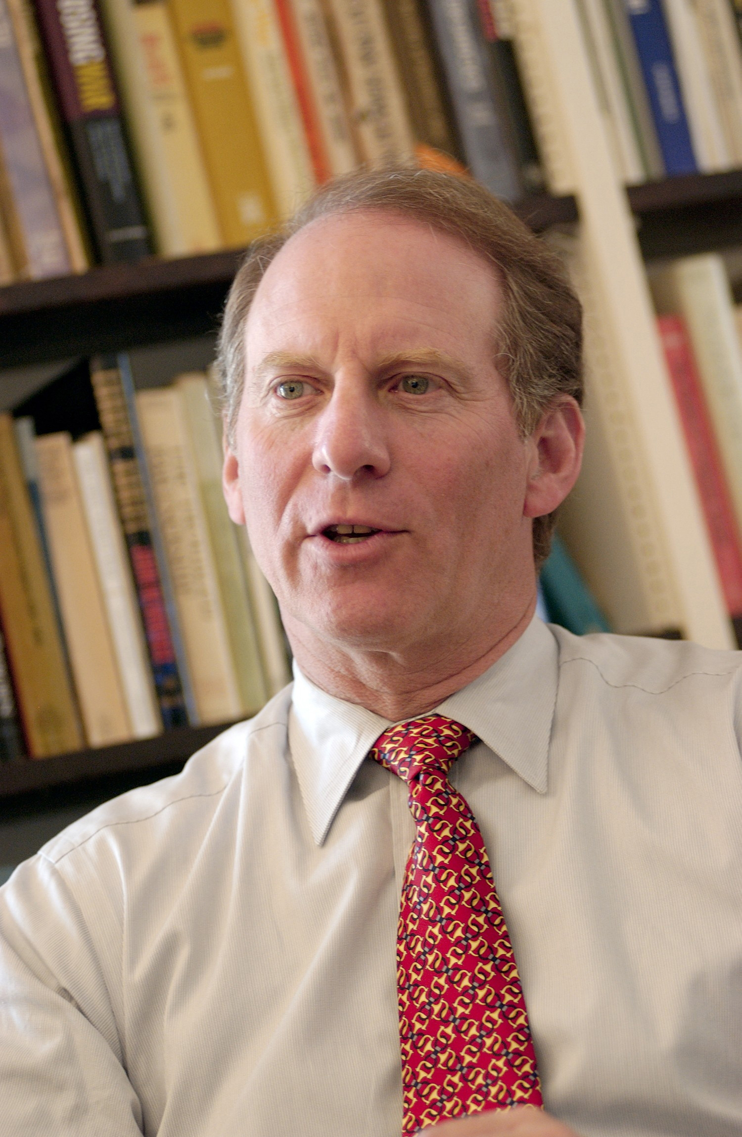 Image result for Richard N. Haass.