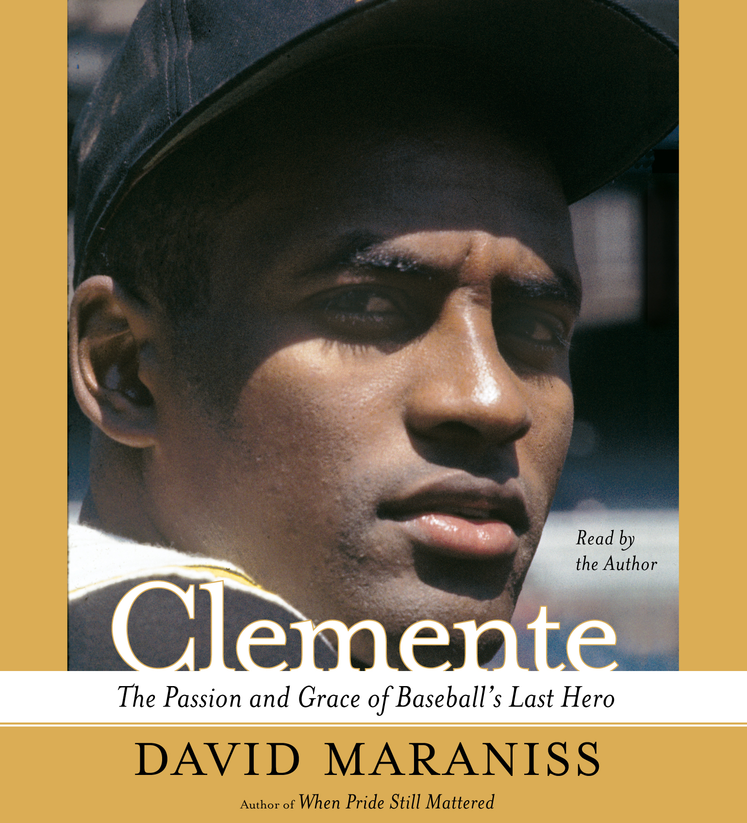 Clemente Audiobook By David Maraniss