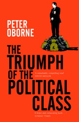 """The Triumph of the Political Class"""