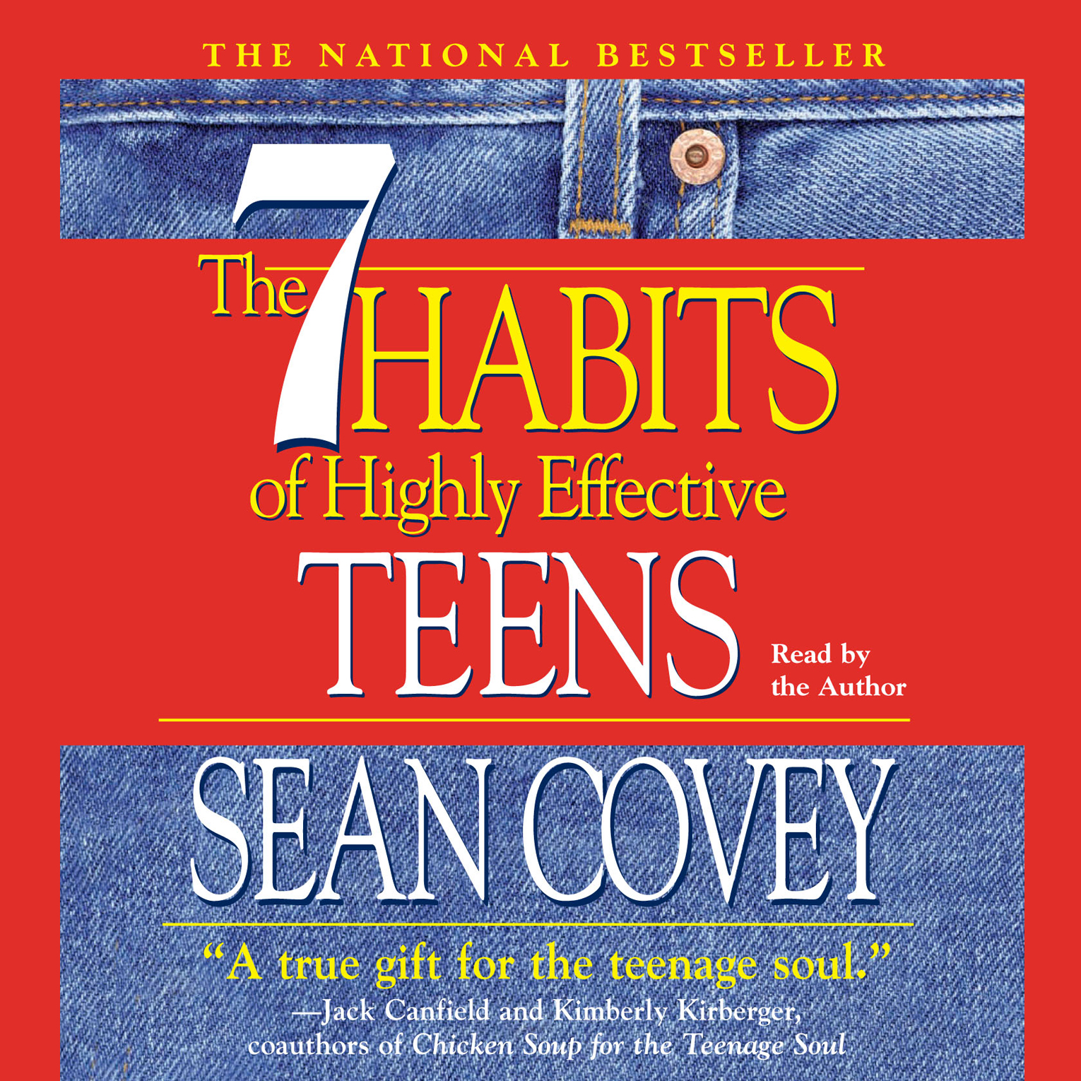 The 7 Habits Of Highly Effective Teens Audiobook By Sean