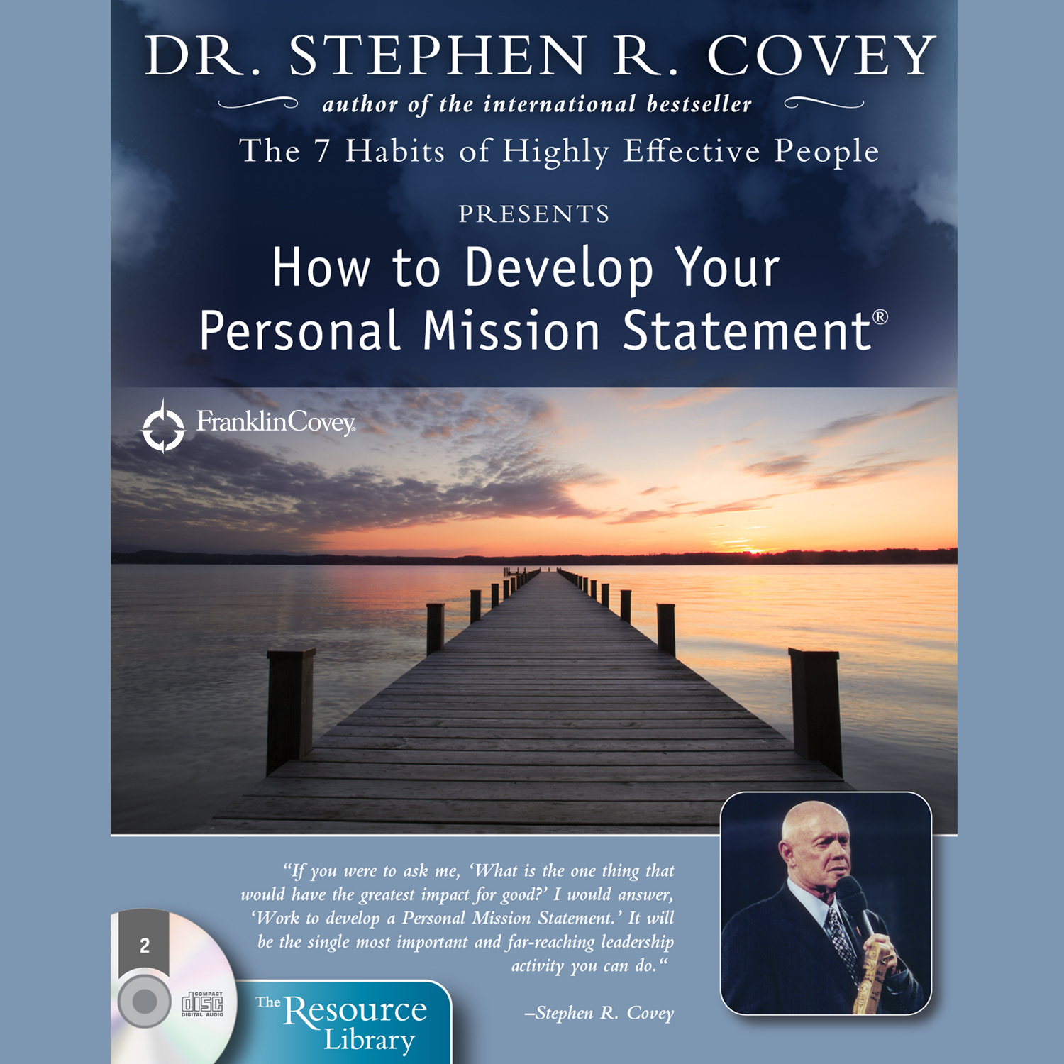How To Develop Your Personal Mission Statement Audiobook