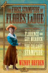 The First Stampede of Flores LaDue