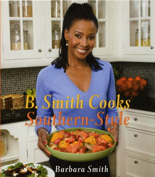 Barbara Smith, B. Smith, Chef, Cook, Food