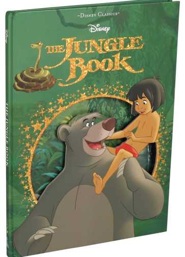 Best disney animated musical movies - The Jungle Book