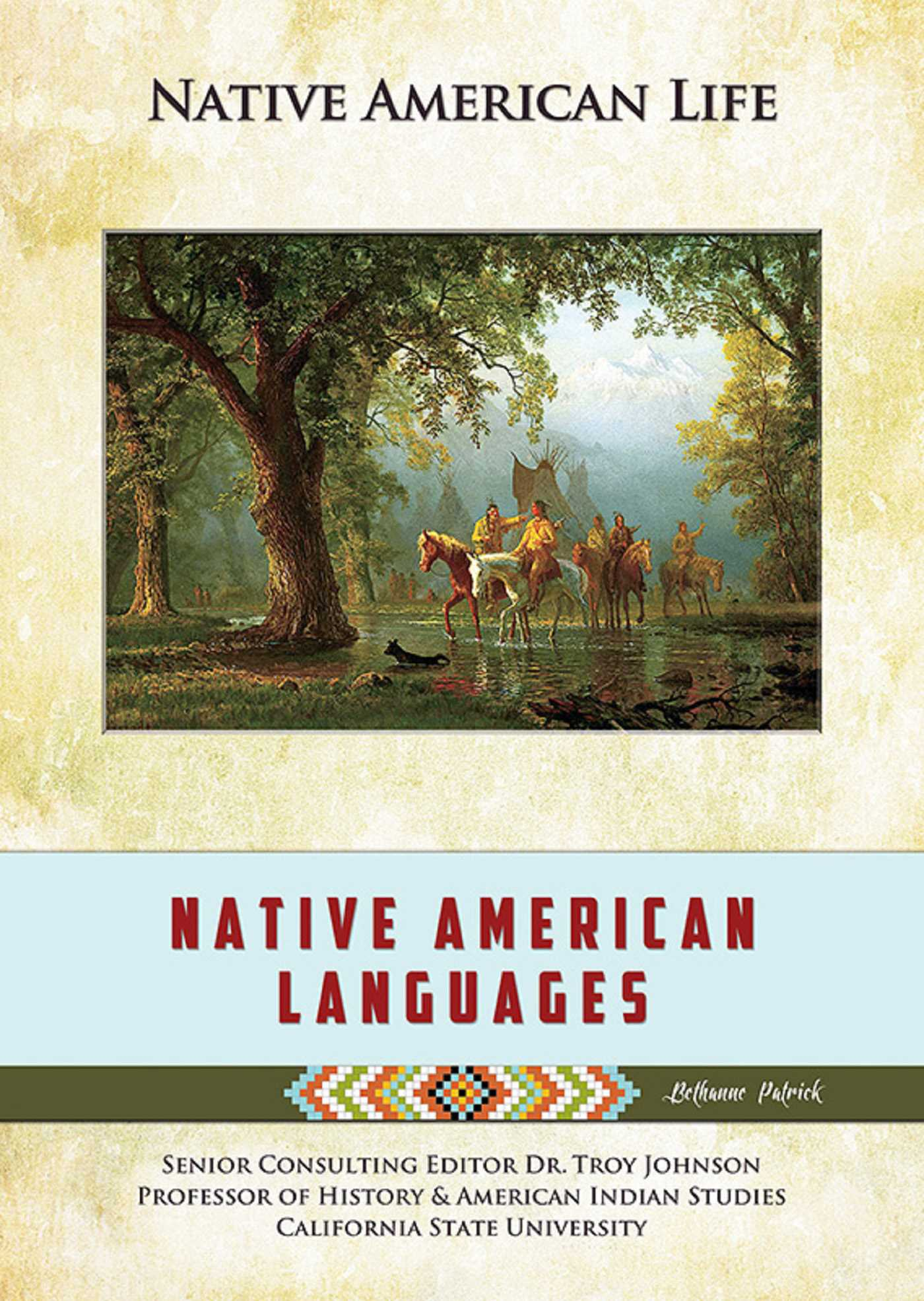 Native American Languages Ebook By Bethanne Patrick