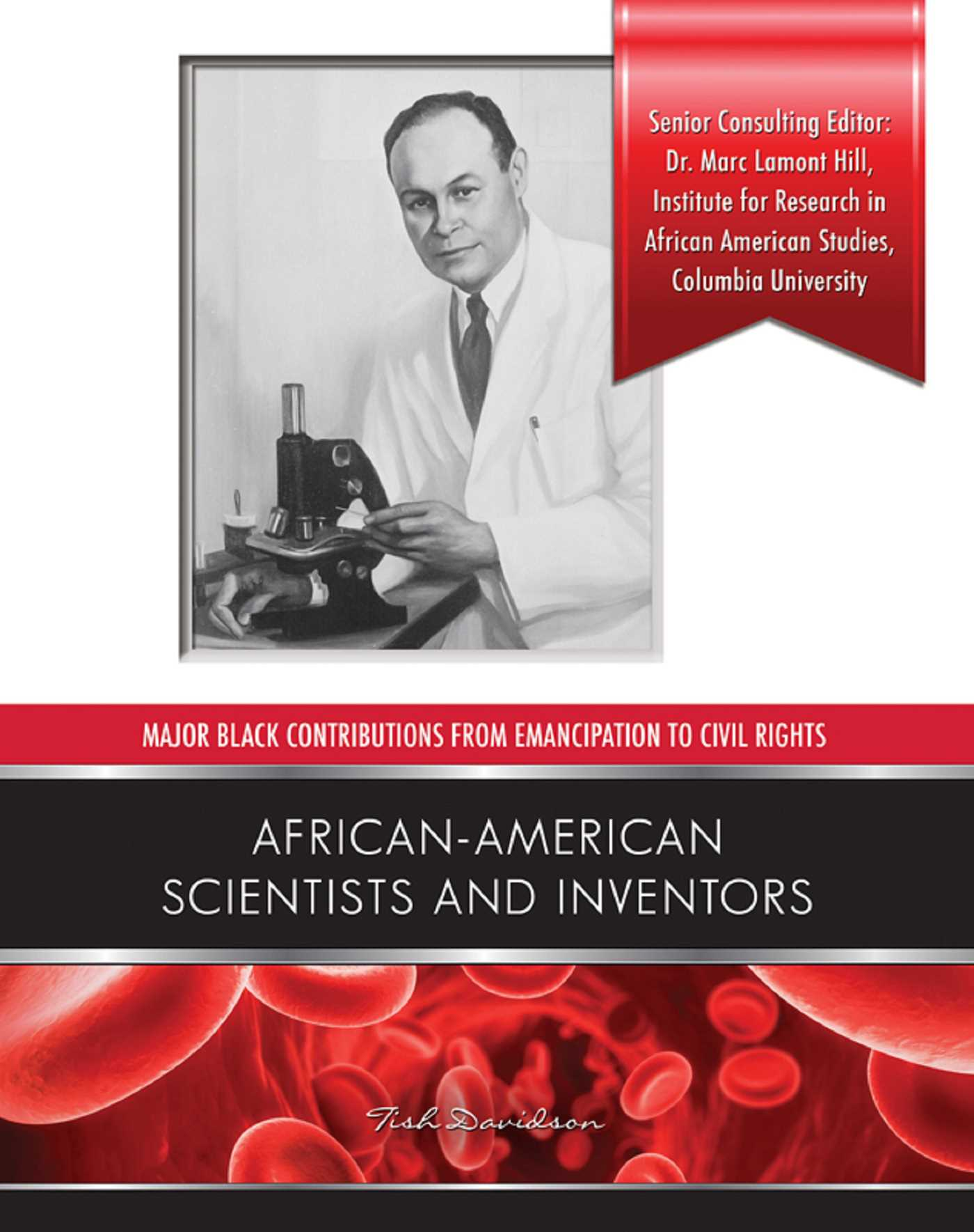 African American Scientists And Inventors Ebook By Tish