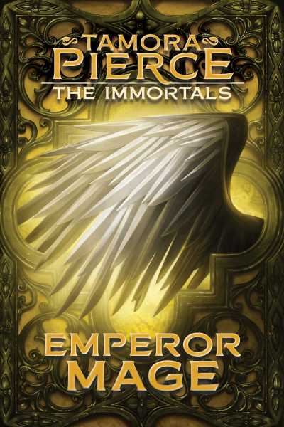 Emperor Mage eBook by Tamora Pierce   Official Publisher Page     Emperor mage 9781439115169 hr