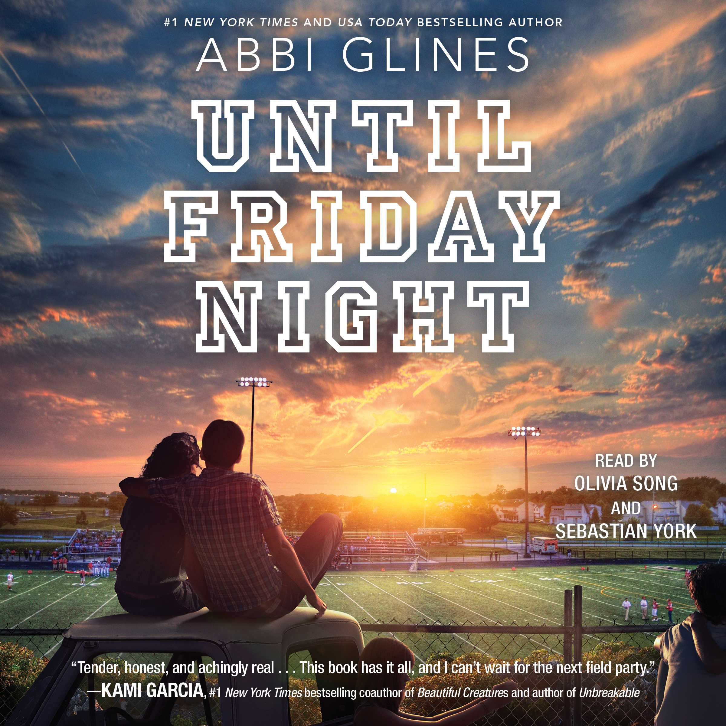 Friday Night Lights Book Chapter Summary