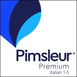 Pimsleur Italian Levels 1-5 Unlimited Software