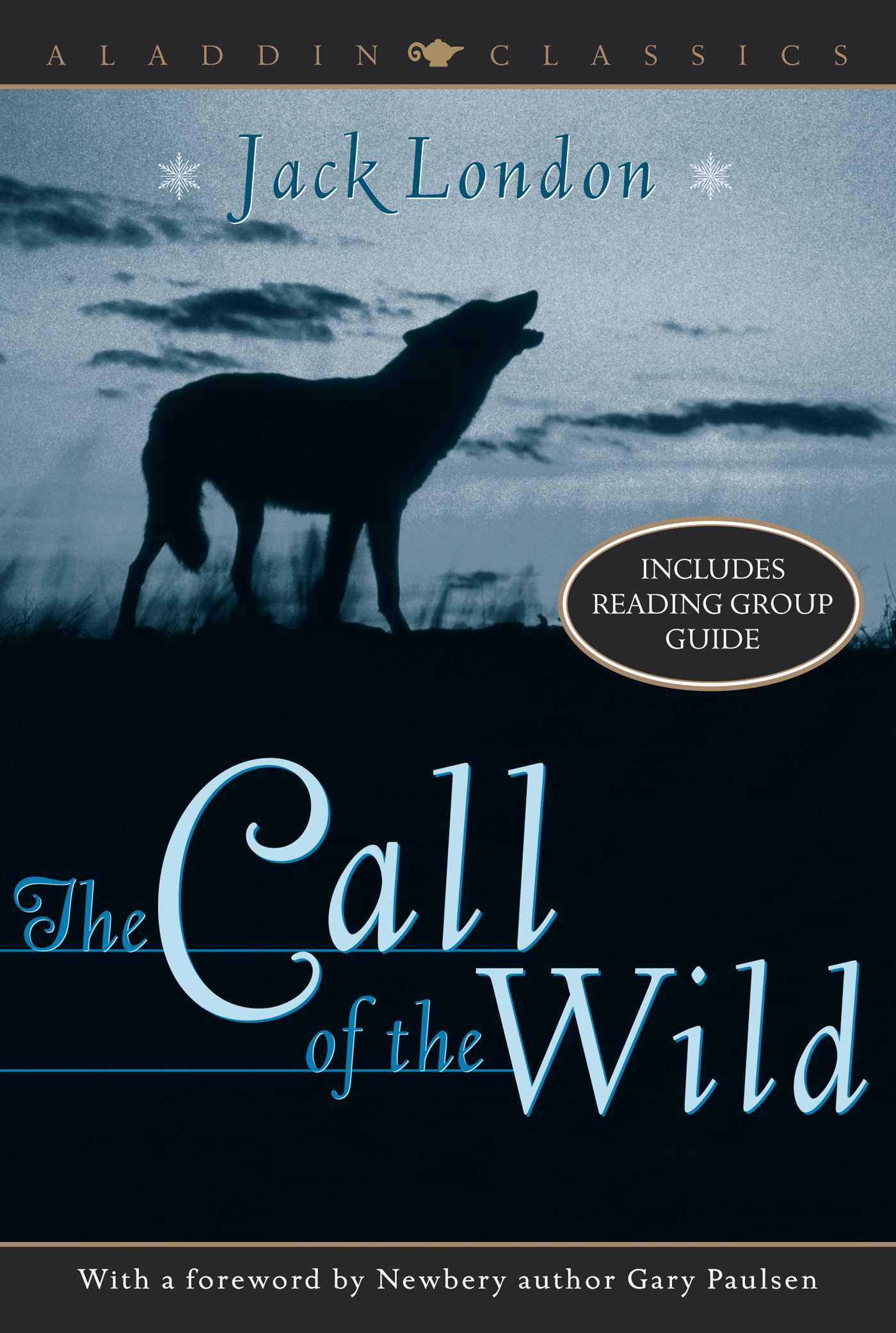 The Call Of The Wild Ebook By Jack London Gary Paulsen