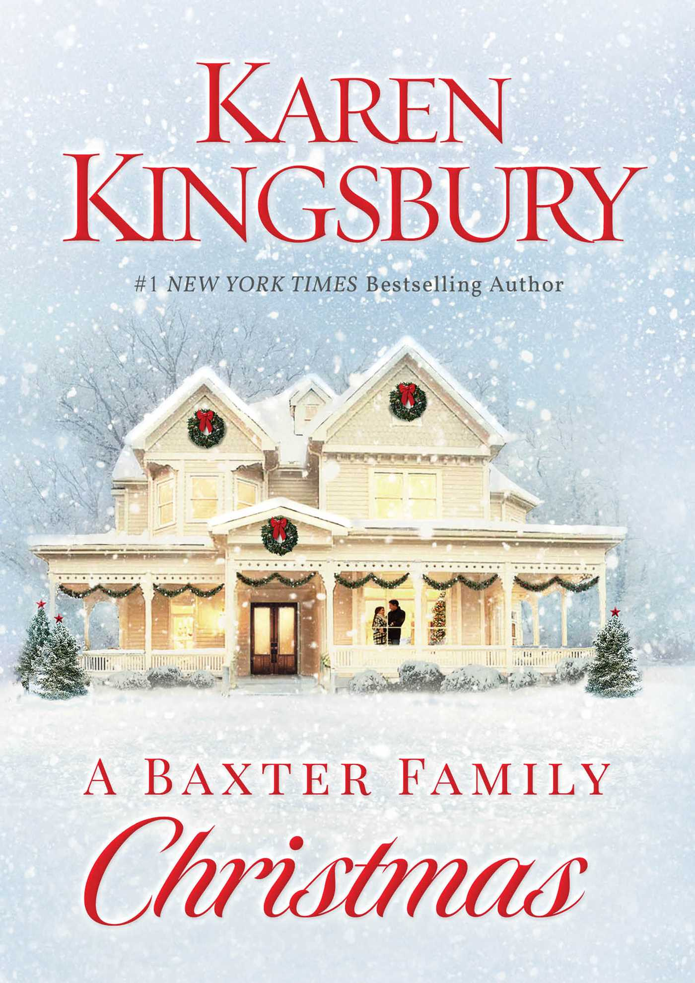 Image result for a baxter family christmas