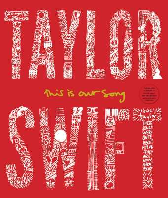 Image result for this is our song taylor swift book cover