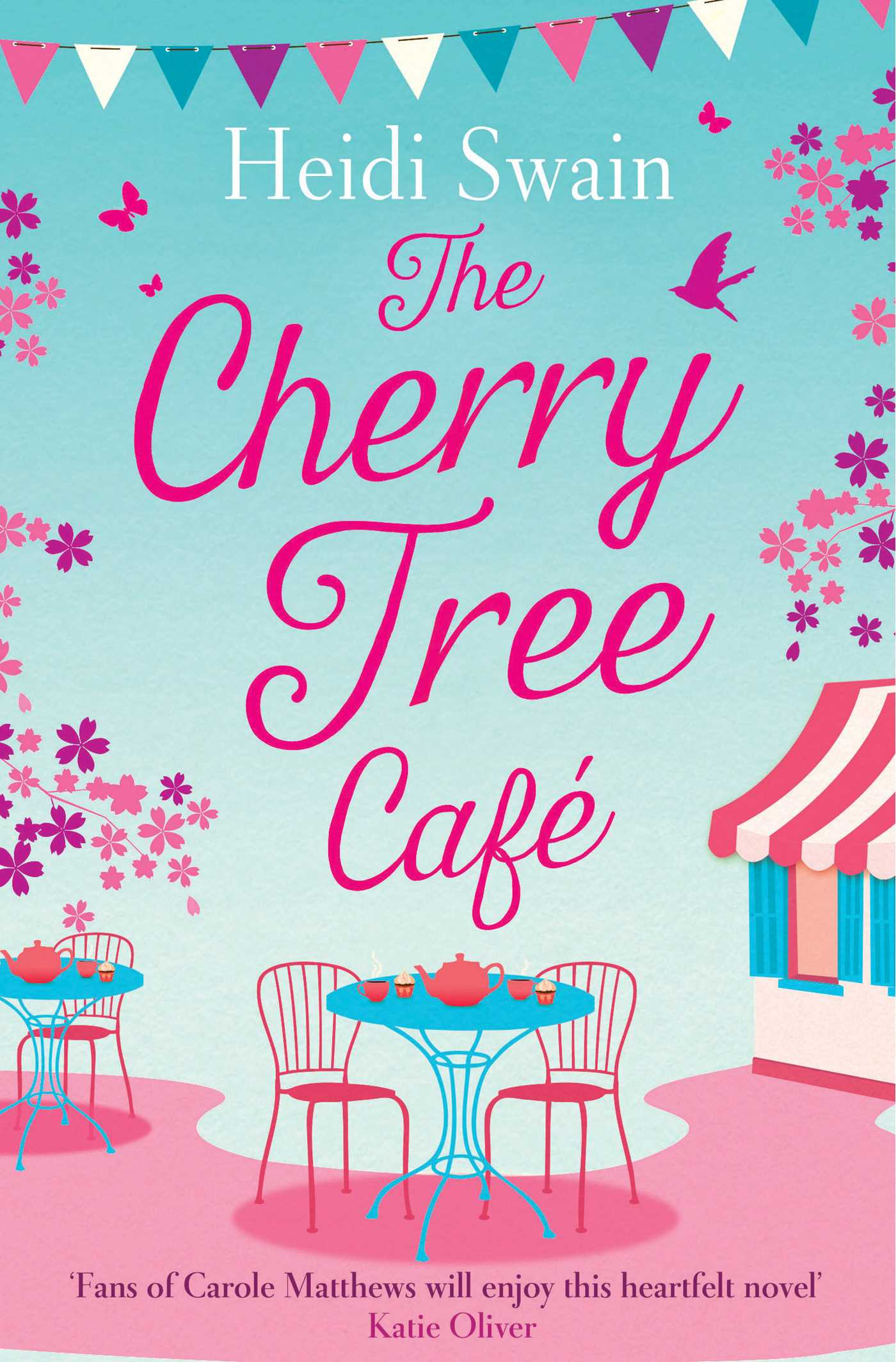 Image result for the cherry tree cafe