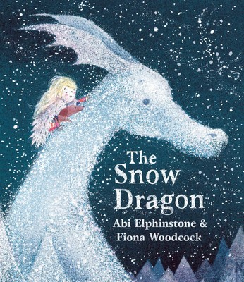Image result for the snow dragon abi