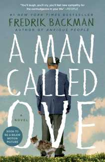 Image result for man called ove image