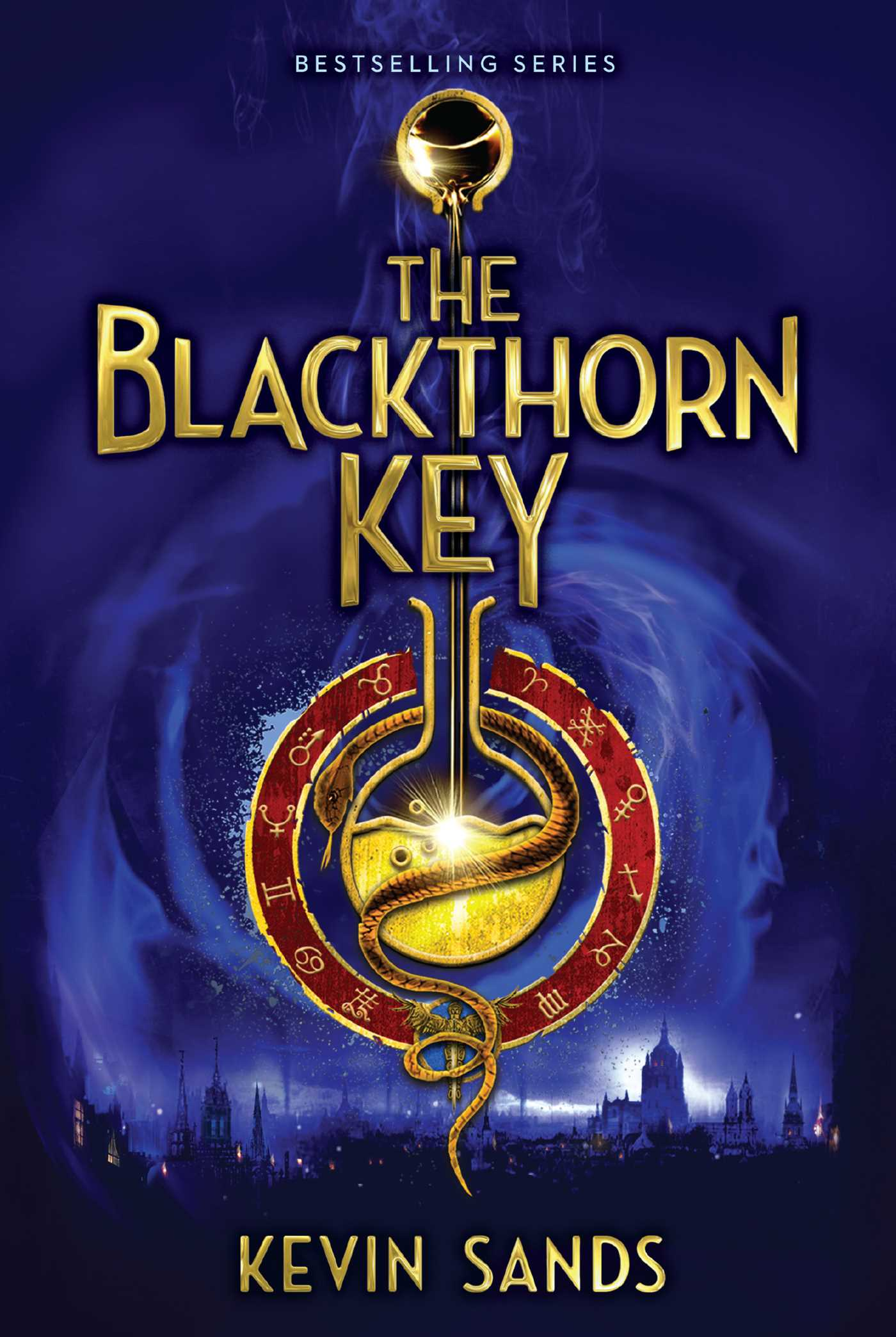 Image result for the blackthorn key