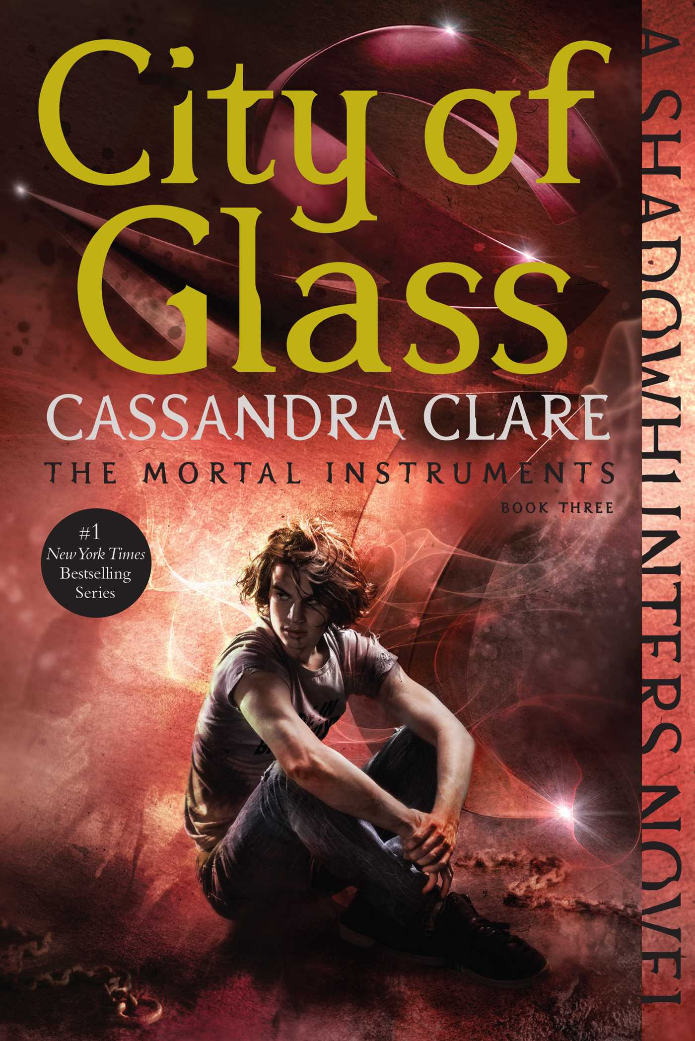 Image result for city of glass