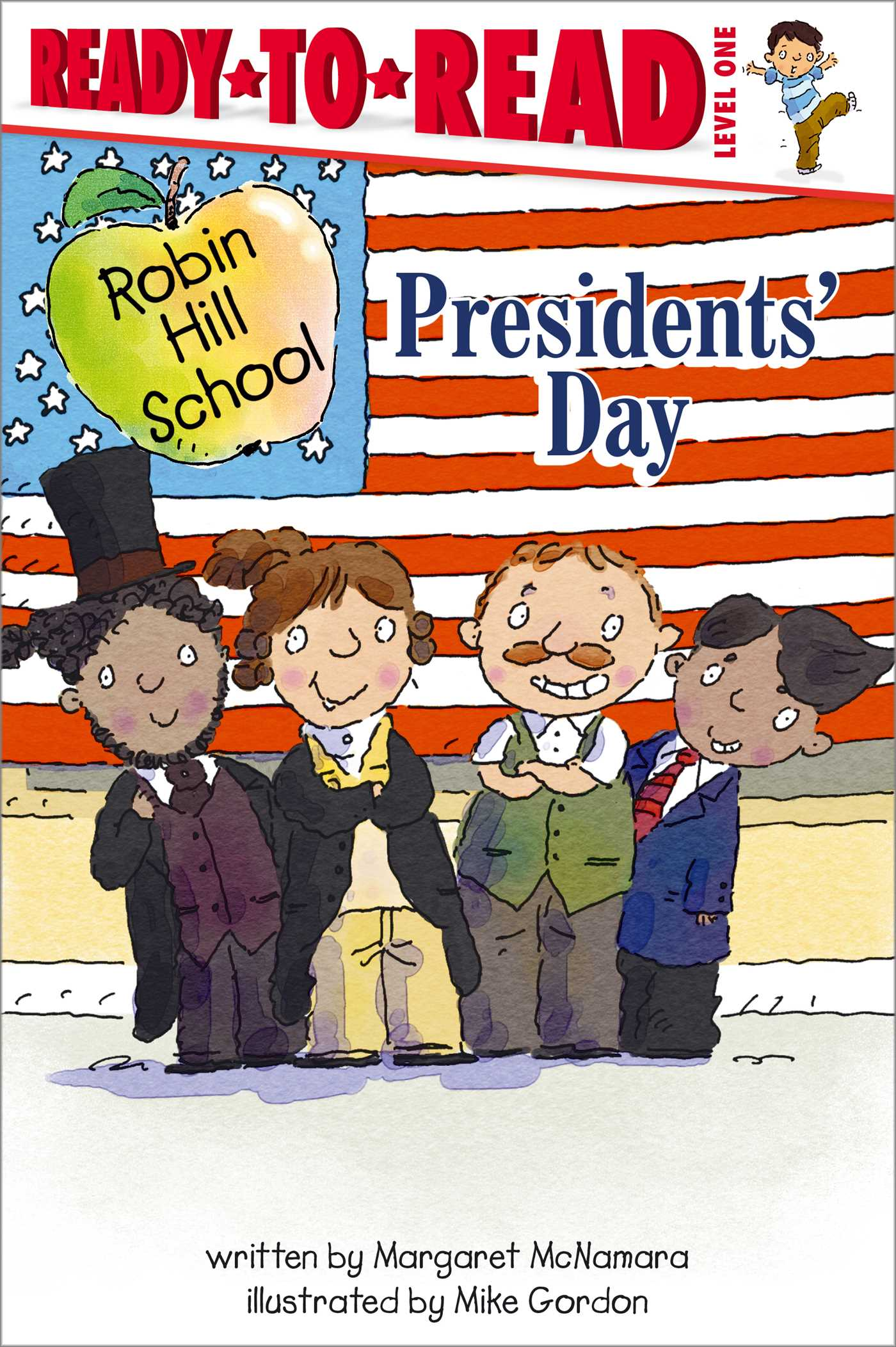 Presidents Day Ebook By Margaret Mcnamara Mike Gordon