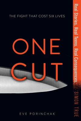 Image result for one cut book