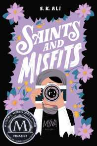 Bildresultat för saints and misfits cover