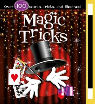 Magic Tricks | Book by IglooBooks | Official Publisher Page ...
