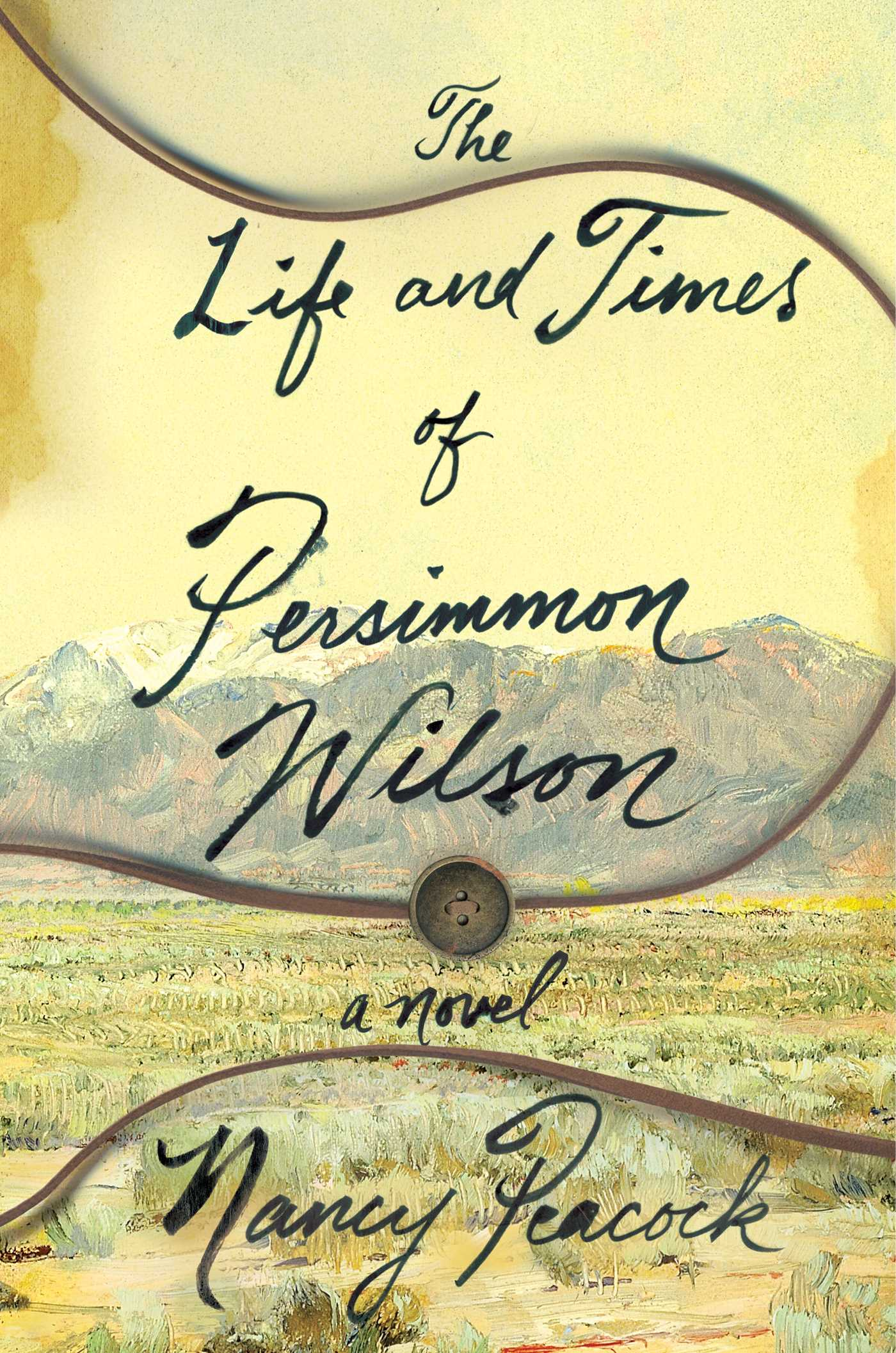 Image result for the life and times of persimmon wilson