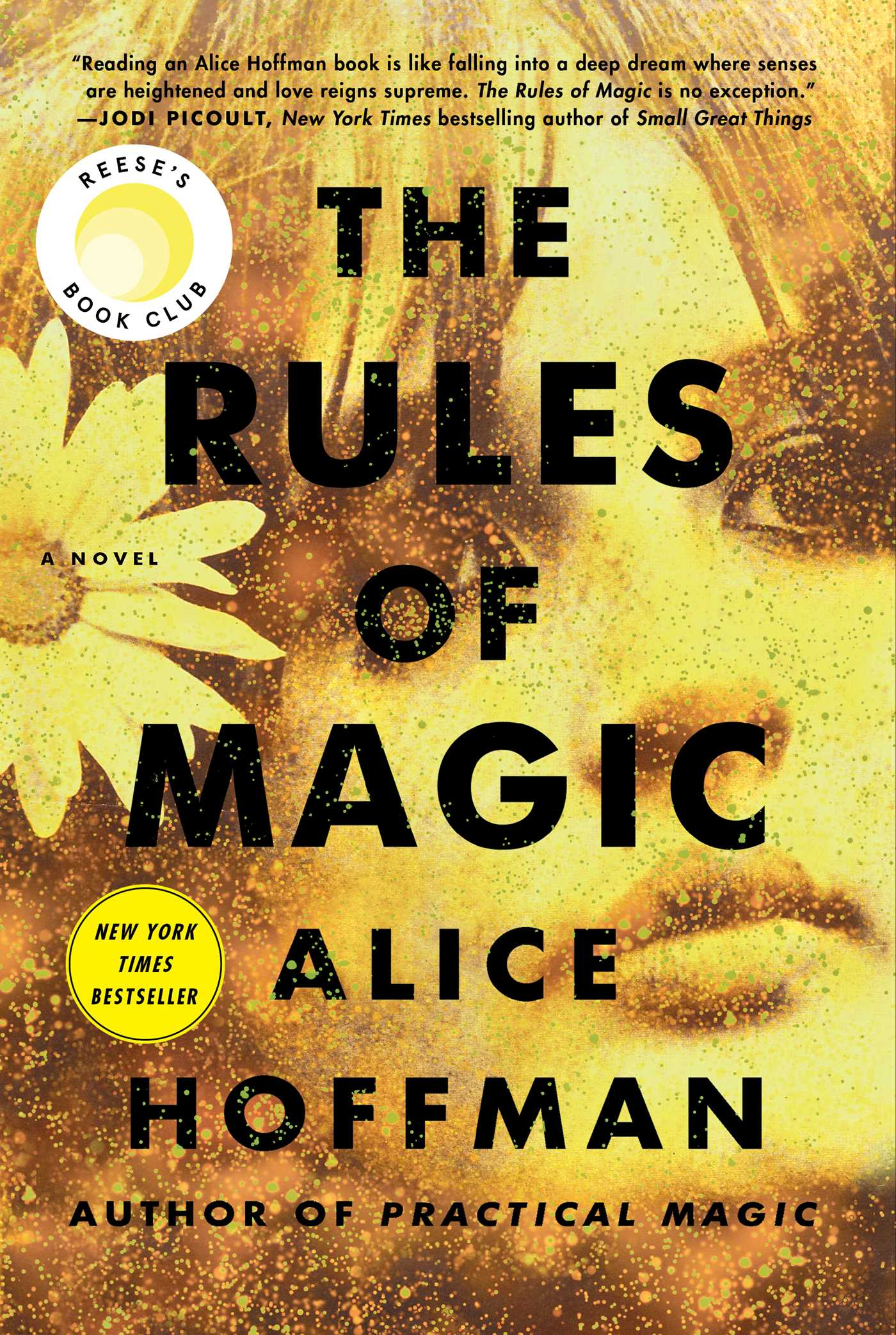 Image result for the rules of magic by alice hoffman