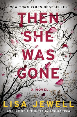 Image result for and then she was gone lisa