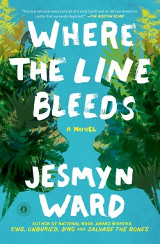 Image result for where the line bleeds by jesmyn ward