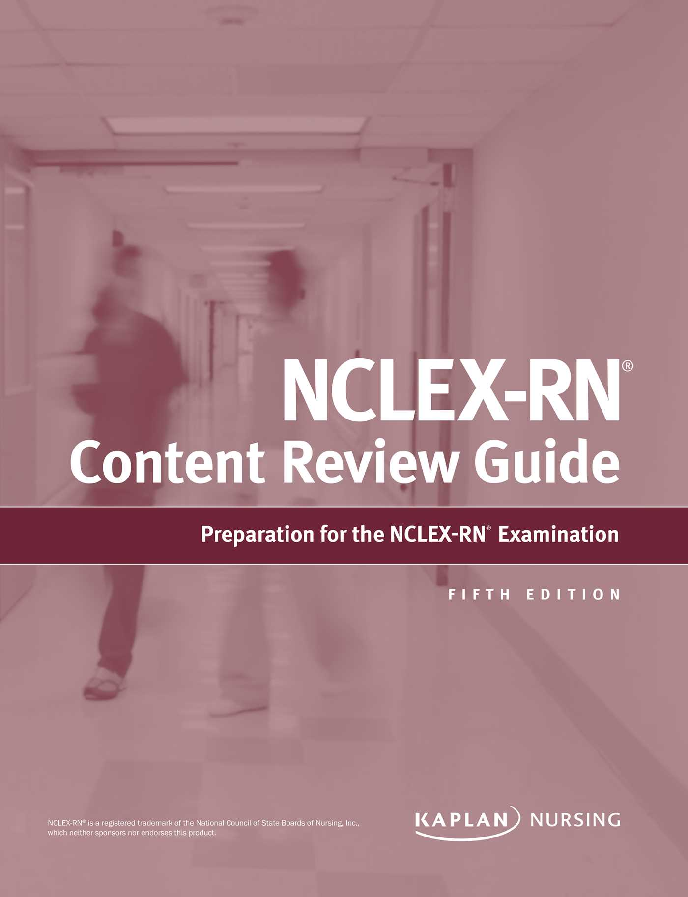 Nclex Rn Content Review Guide