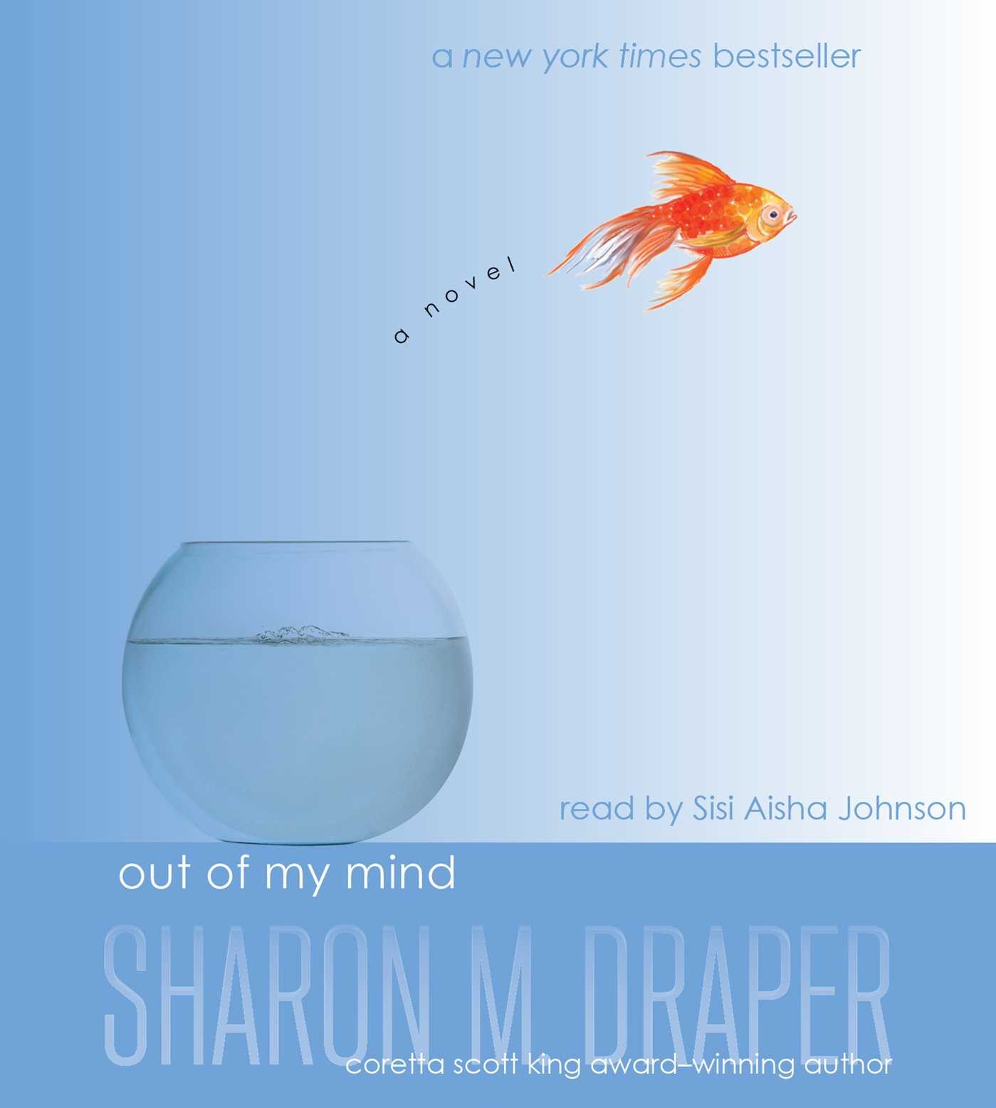 Out Of My Mind Audiobook On Cd By Sharon M D R Sisi